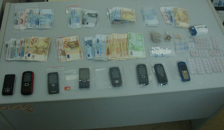 Ρόδος: Εξαρθρώθηκε 20μελής σπείρα που διακινούσε ναρκωτικά | Newsit.gr