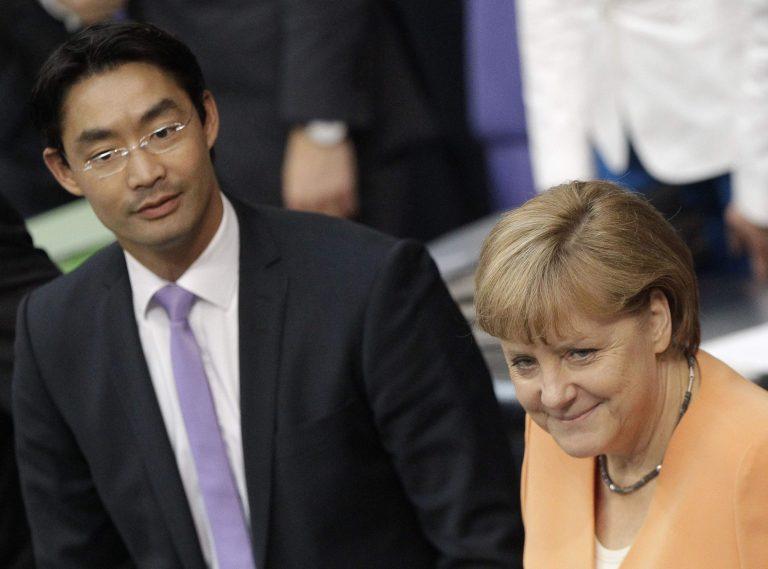 Ρέσλερ: Καμιά έκπτωση στις μεταρρυθμίσεις για την Ελλάδα | Newsit.gr