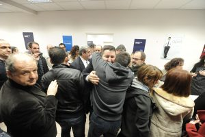 Αποτελέσματα εκλογών ΝΔ απ' όλη την Ελλάδα!
