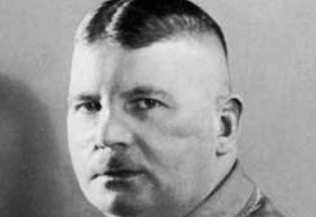Τα «τάγματα εφόδου» του Χίτλερ και ο ομοφυλόφυλος επικεφαλής τους που εκτελέστηκε | Newsit.gr