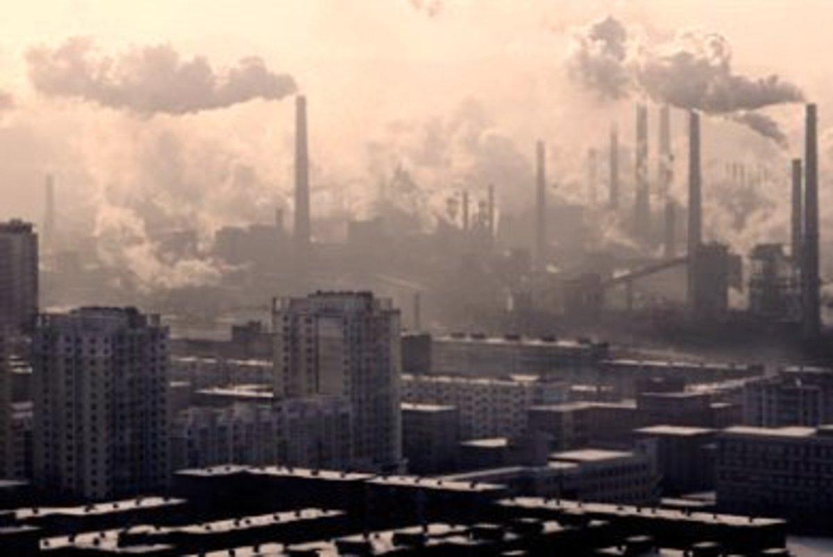 Οι εκπομπές των ρύπων σταθεροποιήθηκαν… | Newsit.gr