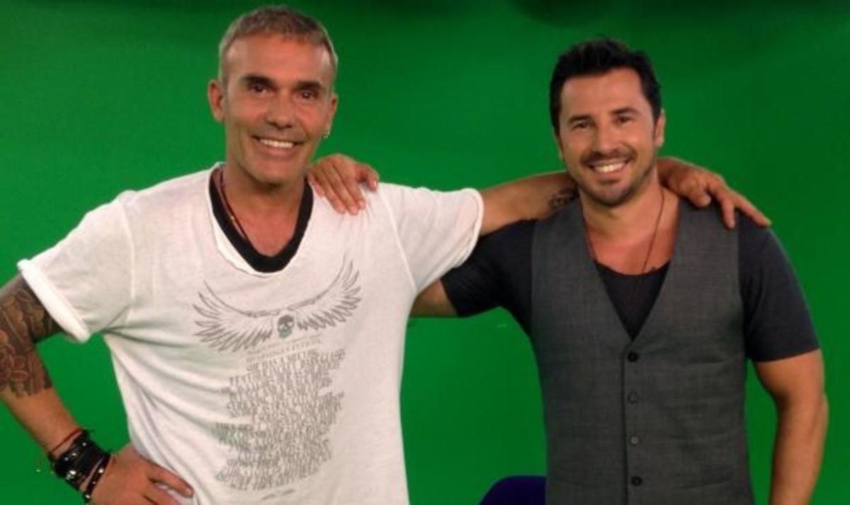 """Σ. Ρόκκος: """"Ο Χατζηγιάννης δεν με ψήνει! Μου αρέσουν οι οργασμικοί τραγουδιστές!""""   Newsit.gr"""