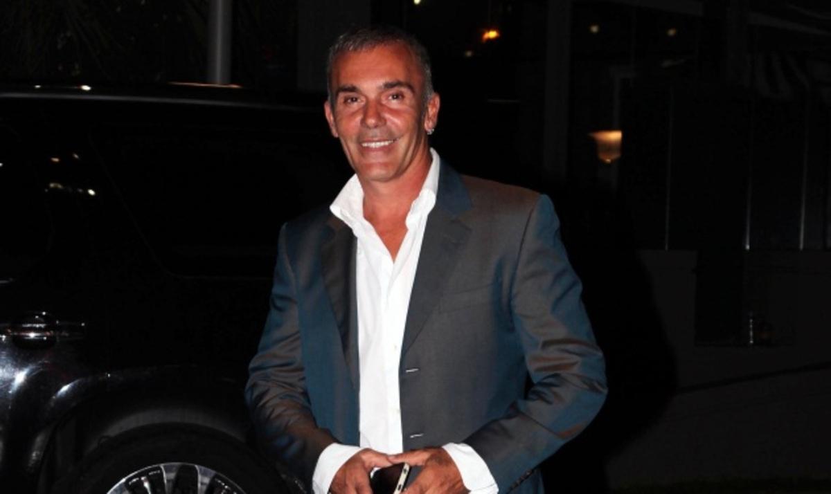 Πολυπλατινένιος και στα καλύτερά του ο Στέλιος Ρόκκος! | Newsit.gr
