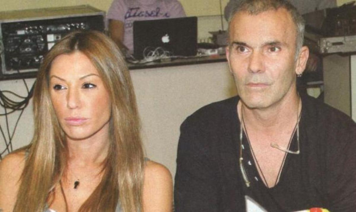 Στέλιος Ρόκκος – Ελένη Γκόφα: Ξανά μαζί!   Newsit.gr