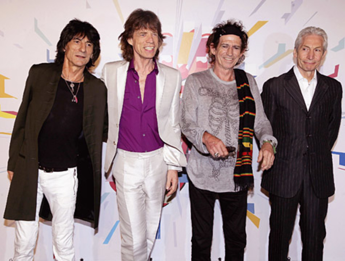Οι Rolling Stones θα δώσουν 4 συναυλίες στο Λονδίνο και στις ΗΠΑ   Newsit.gr