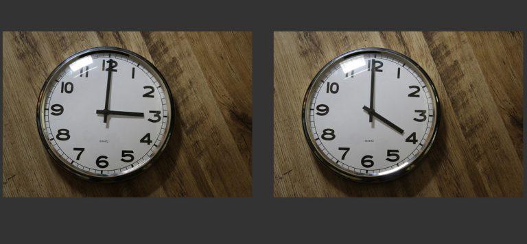 Πότε αλλάζει η ώρα και γιατί | Newsit.gr