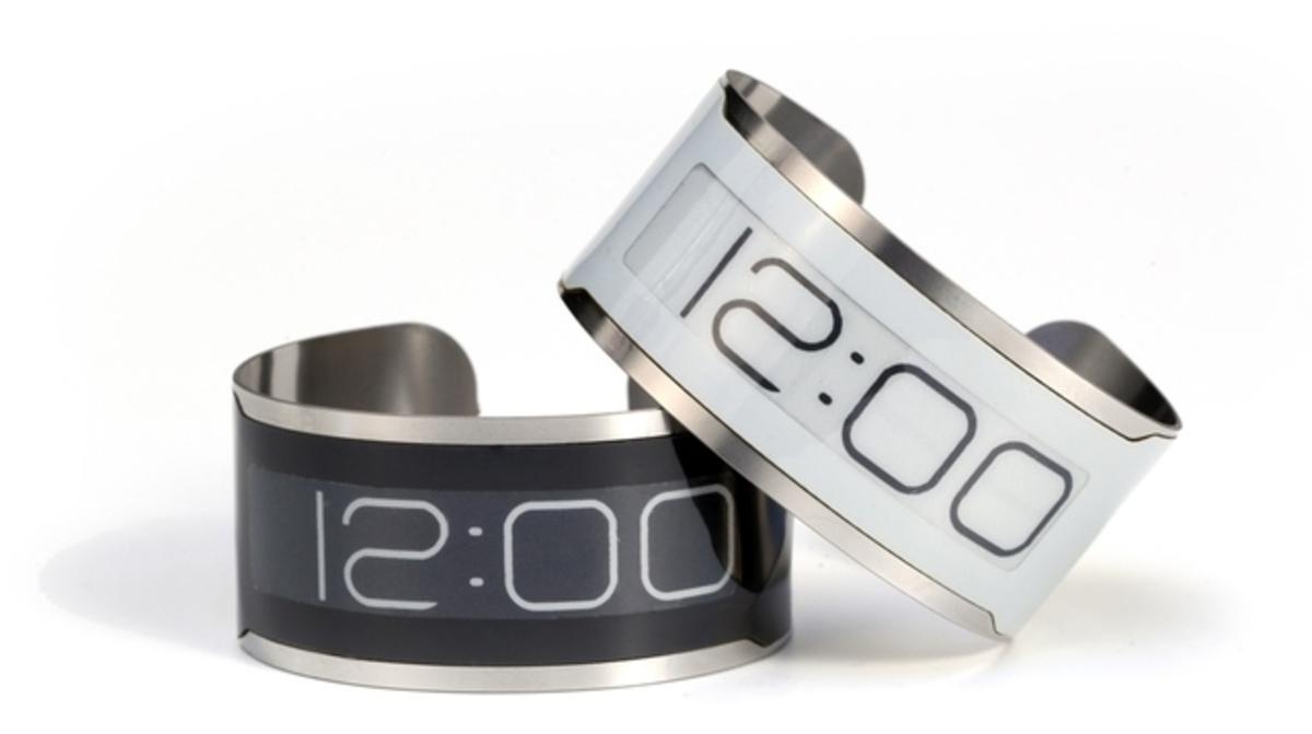 Το πιο λεπτό ρολόι στον κόσμο   Newsit.gr