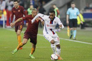Europa League: Στους «8» η Γκενκ! Προβάδισμα πρόκρισης για Λιόν [vids]