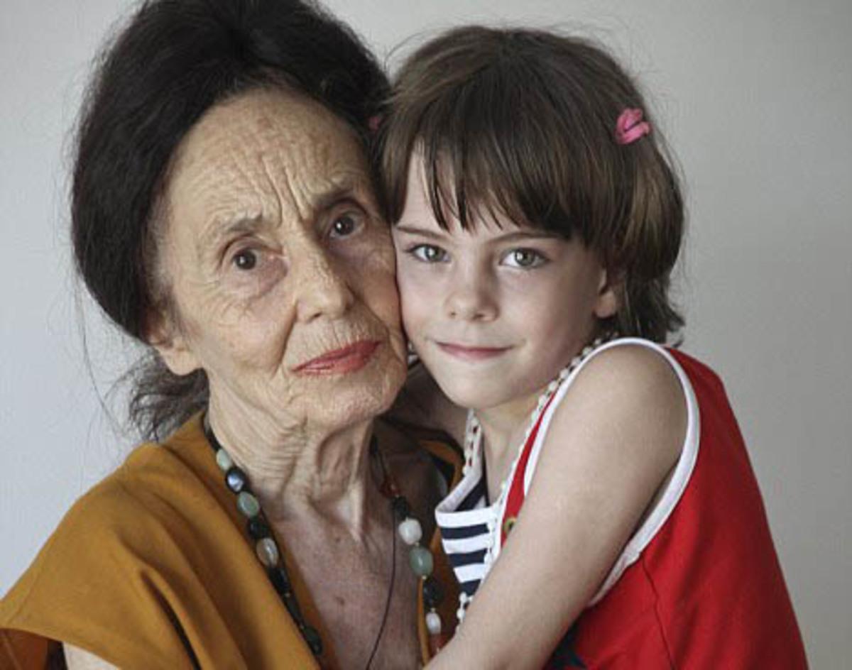 Πως είναι σήμερα η γυναίκα που στα 66 της έφερε στη ζωή ένα κοριτσάκι! | Newsit.gr