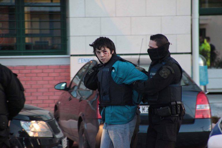 Τι δείχνουν οι φωτογραφίες των συλληφθέντων για συμμετοχή στους Πυρήνες | Newsit.gr
