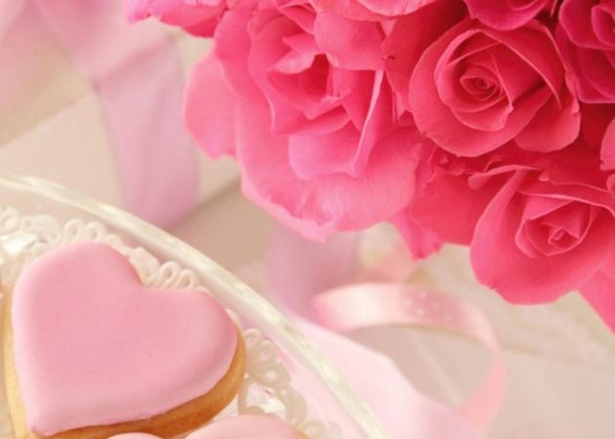Ρομαντική διακόσμηση για την μέρα του Αγ. Βαλεντίνου! | Newsit.gr
