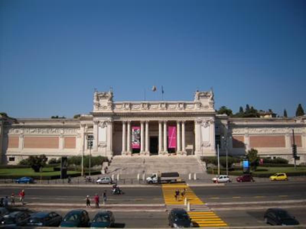 Είναι τρελοί αυτοί οι Ρωμαίοι! Εκτός από το εισιτήριο εισόδου στην Ρώμη αύξησαν και τα εισητήρια στα Μουσεία! | Newsit.gr