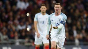 Σοκαρισμένοι με τις αποδοκιμασίες στον Ρούνεϊ οι Άγγλοι διεθνείς!
