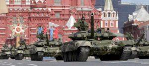 Τί νέο θα δείξουν οι Ρώσοι στην μεγάλη Παρέλαση της Νίκης [pics, vid]