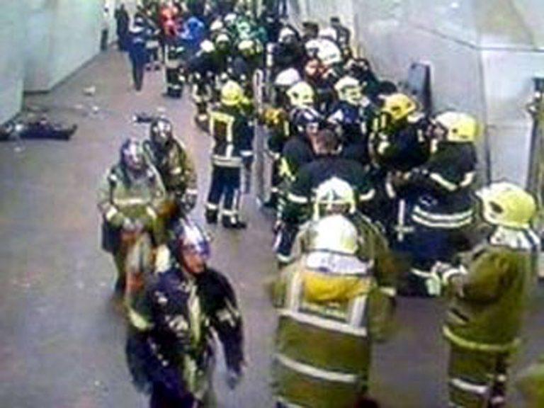 Δρακόντεια μέτρα ασφαλείας στη Ρωσία για τον εορτασμό του Πάσχα | Newsit.gr