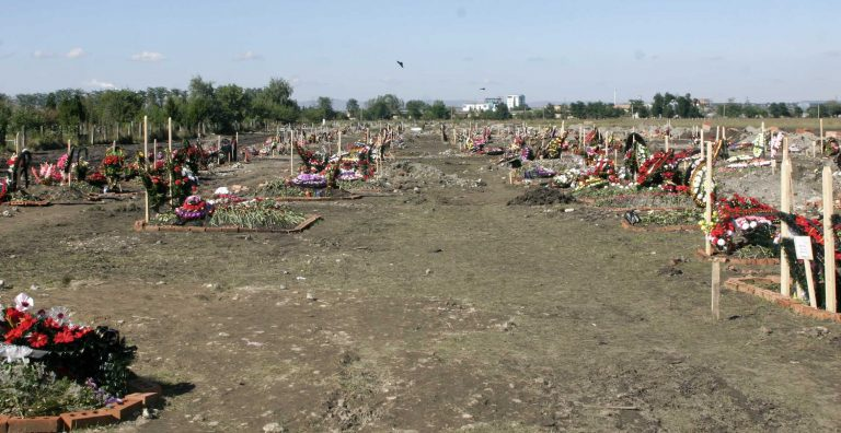 Εντοπίστηκε ομαδικός τάφος με θύματα της σταλινικής περιόδου | Newsit.gr