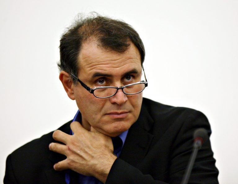 Ρουμπινί: Από το Euro2012 στο Drachma2012… | Newsit.gr