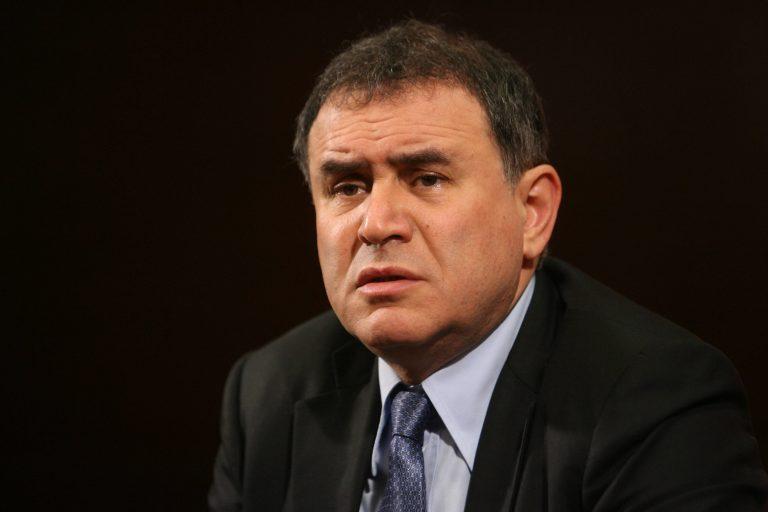 Ρουμπινί: Η Ελλάδα θα είναι εκτός ευρωζώνης μέσα στους επόμενους 12 μήνες | Newsit.gr
