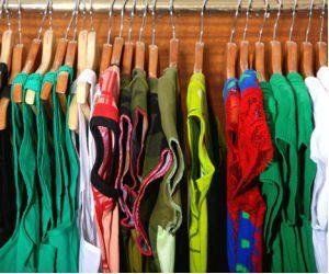 «Εξυπνο» ρούχο εναντίον ατμοσφαρικής μόλυνσης