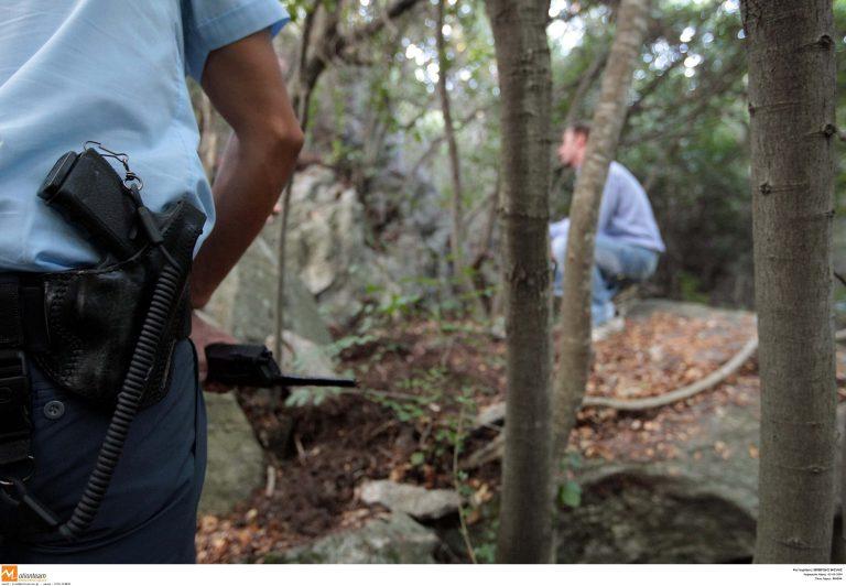 Ρουκετοβόλο βρέθηκε σε κανάλι του Ασπροπύργου | Newsit.gr