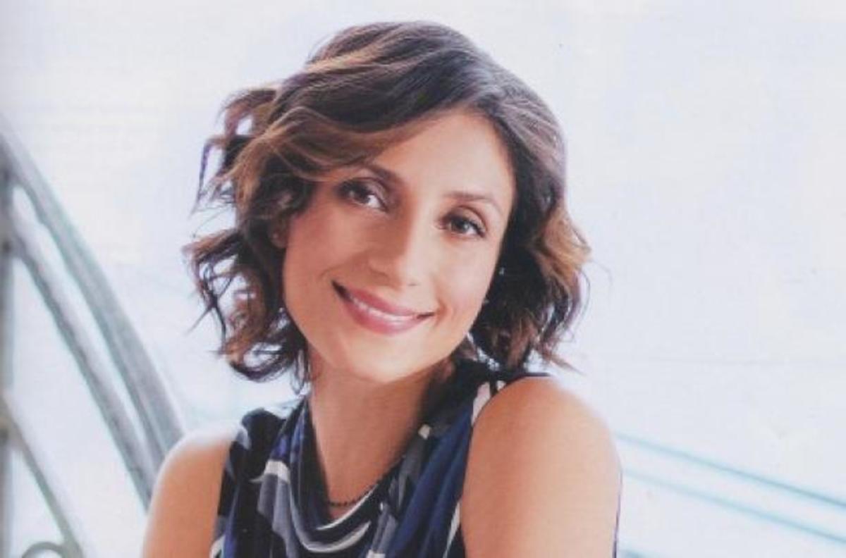 Ρουμελιώτη: «Ήθελα να κάνω τον ρόλο της Ξένιας» | Newsit.gr