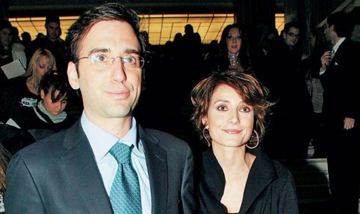 Παντρεύεται η Ευδοκία Ρουμελιώτη – Δες την αναγγελία του γάμου της   Newsit.gr
