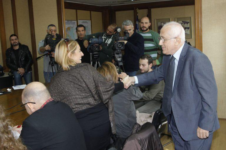 E-mail της τρόικα που ζητά εξηγήσεις για τις προθέσεις Ρουπακιώτη   Newsit.gr