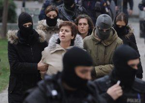 Υπόθεση Ρούπα: SOS από εισαγγελείς για την φύλαξη των μελών τους!