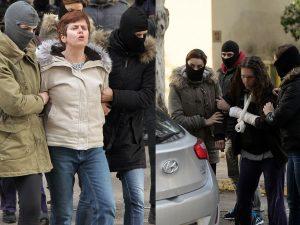 """Ανατροπή! Τέσσερα νέα πρόσωπα στον Επαναστατικό Αγώνα – Ποιους """"βλέπει"""" η Αντιτρομοκρατική"""