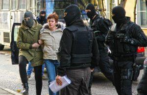 Πόλα Ρούπα: Με επιστολή – μανιφέστο αυτοχρίζεται αρχηγός του Επαναστατικού Αγώνα