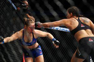 Ronda Rousey: Τα 48 δευτερόλεπτα που δεν θα ξεχάσει ποτέ [vids]