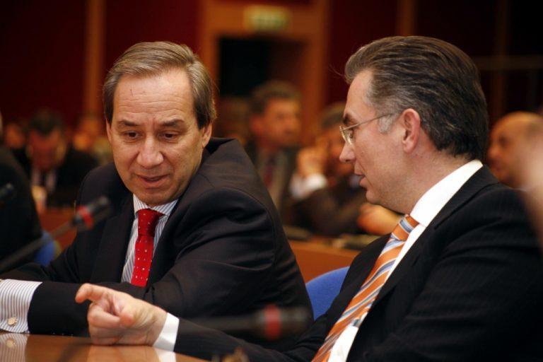 Ρουσόπουλος και Αλογοσκούφης την Πέμπτη στην Εξεταστική | Newsit.gr