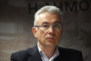 Ρουσόπουλος: Η υποκρισία σήμα κατατεθέν της κυβέρνησης