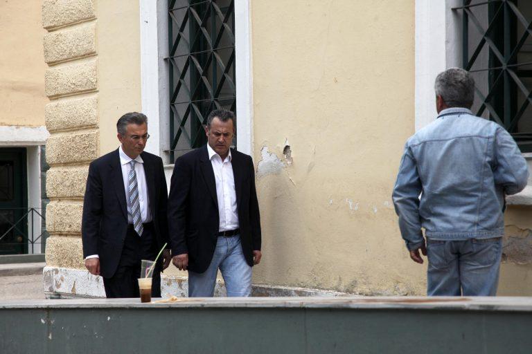 Τις επόμενες ημέρες η απόφαση για την αγωγή Ρουσόπουλου σε Βλάχο, Ντάσκα και Αυτιά | Newsit.gr