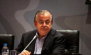Ροβέρτος Σπυρόπουλος: Καθαρός ουρανός αστραπές δεν φοβάται