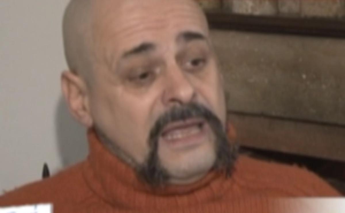 Οι δραματικές στιγμές του Ζαχαρία Ρόχα | Newsit.gr
