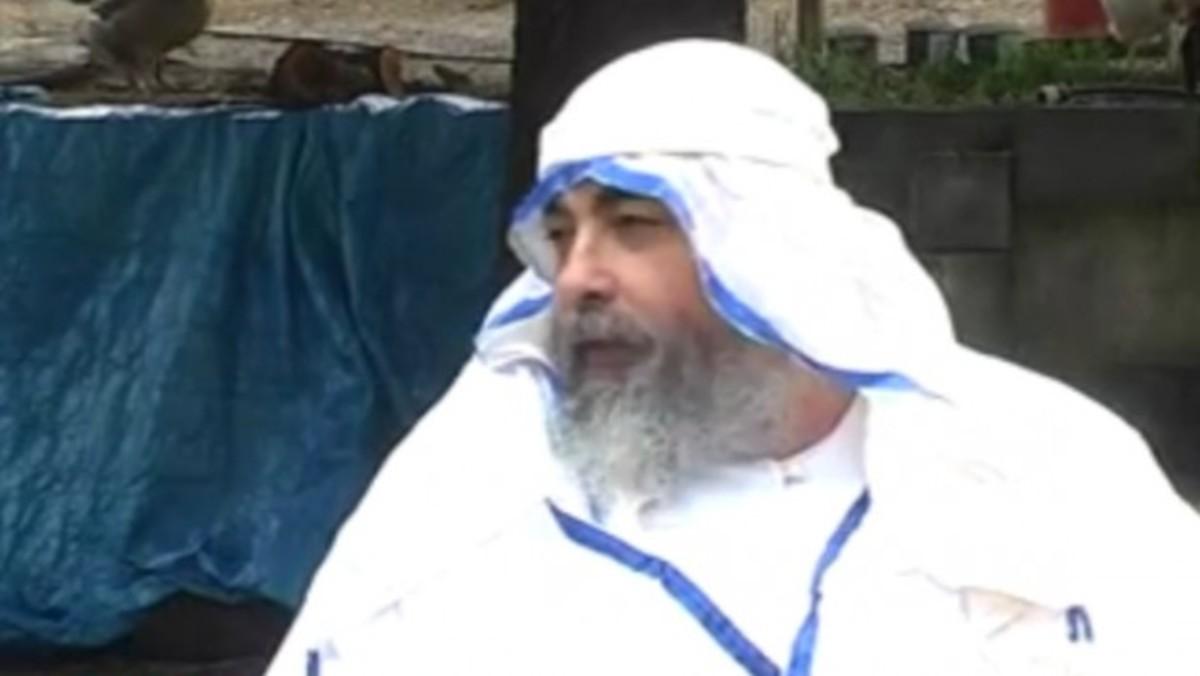 Σέρρες: Τι φαντάζεστε ότι κάνει ένας »προφήτης» όταν διαψεύδεται; | Newsit.gr