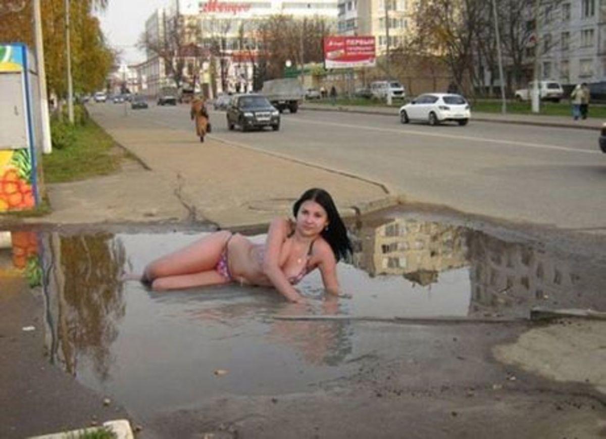 Ρωσίδες ψάχνουν απεγνωσμένα για… γαμπρό! (ΦΩΤΟ) | Newsit.gr