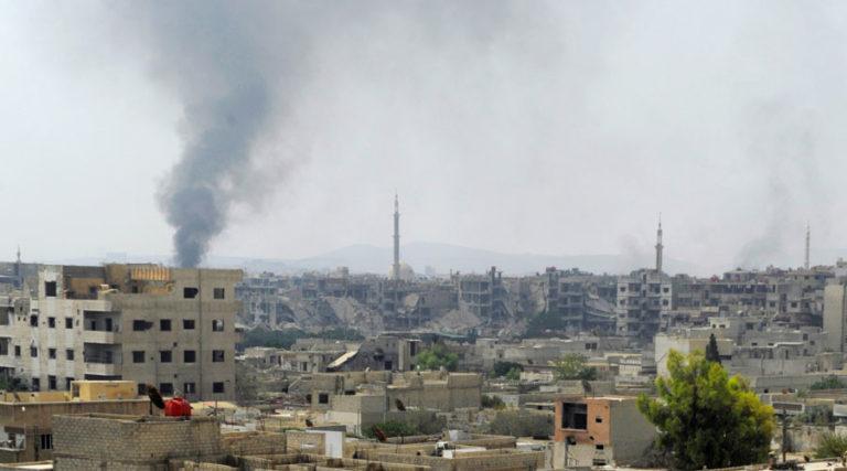 Οργή της Μόσχας για αμερικανικό χτύπημα στη Συρία | Newsit.gr