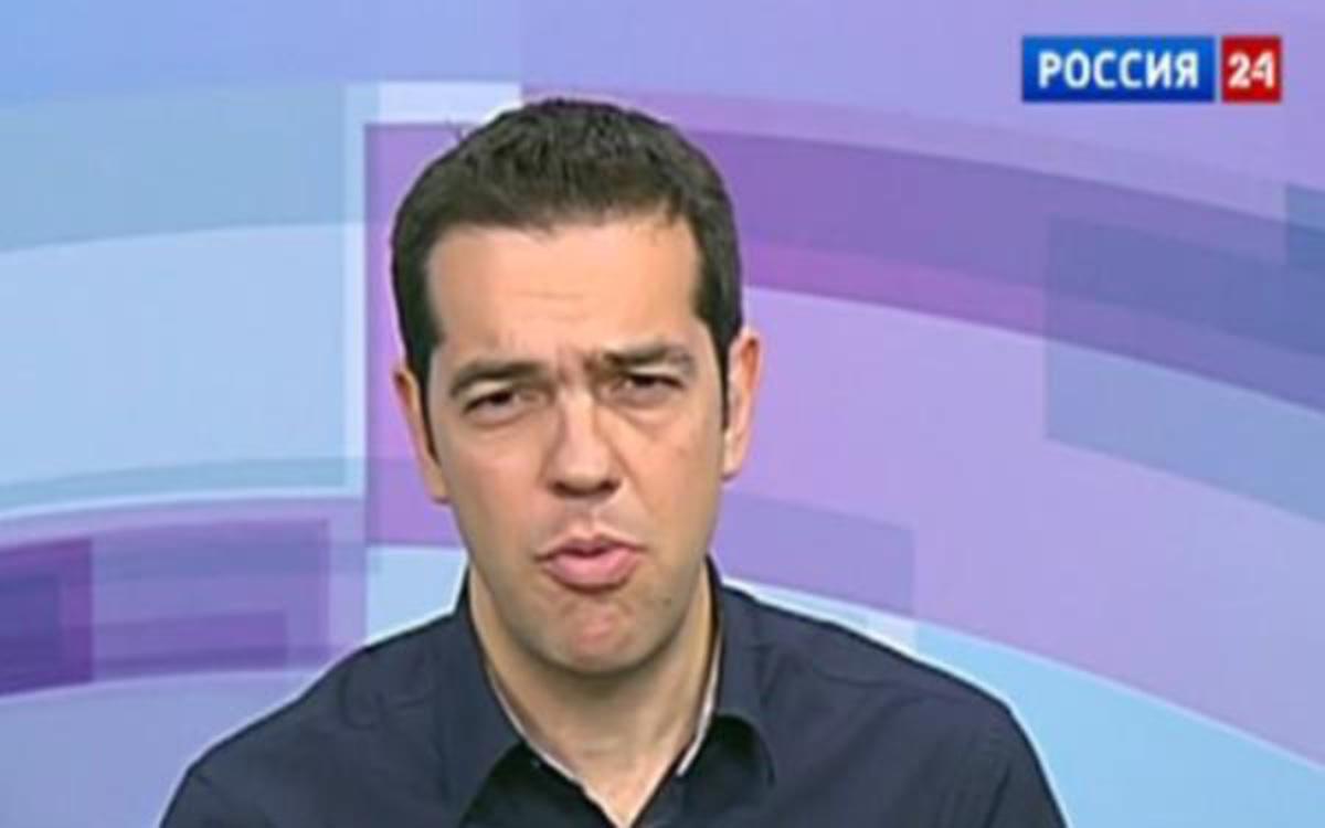Τσίπρας:Θα ακυρώσω το πρόγραμμα λιτότητας – Θα φορολογήσω τους πλούσιους για ν'αυξήσω τις συντάξεις   Newsit.gr