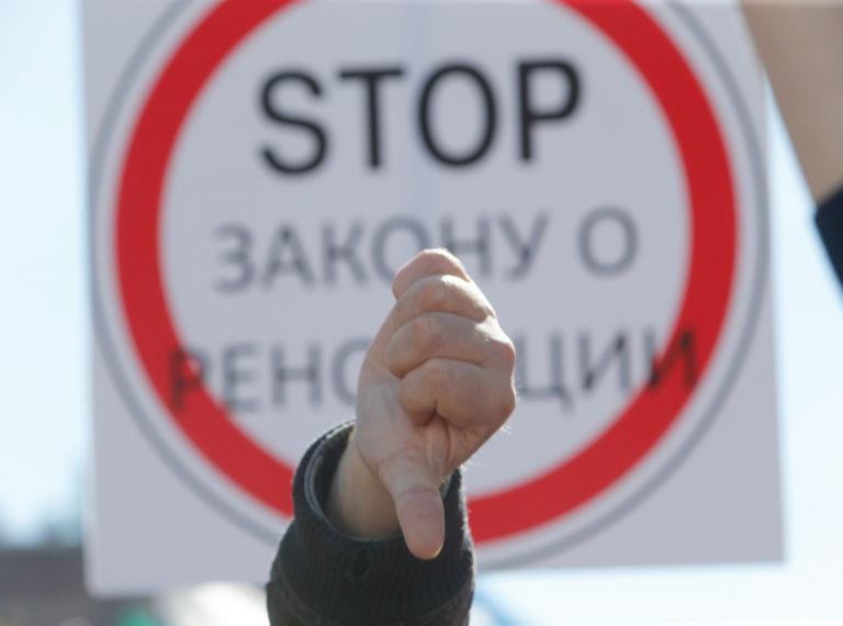 Σοκ στη Μόσχα! Συνέλαβαν για επαιτεία 10χρονο που διάβαζε ποιήματα   Newsit.gr