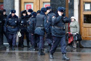 Εν ψυχρώ δολοφονία δύο αστυνομικών στο Αστραχάν