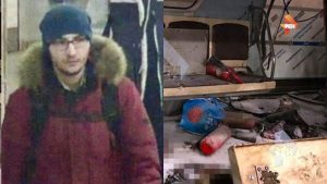 Ανατροπή! Βομβιστής αυτοκτονίας πίσω από το μακελειό στην Αγία Πετρούπολη – Εικόνες σοκ μέσα από τα βαγόνια [pics, vids]