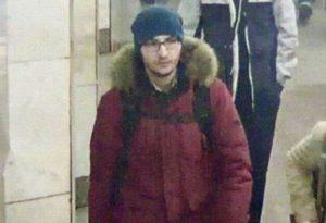 Αγία Πετρούπολη: Η εξέταση DNA ταυτοποιεί τον δράστη της τρομοκρατικής επίθεσης στο μετρό