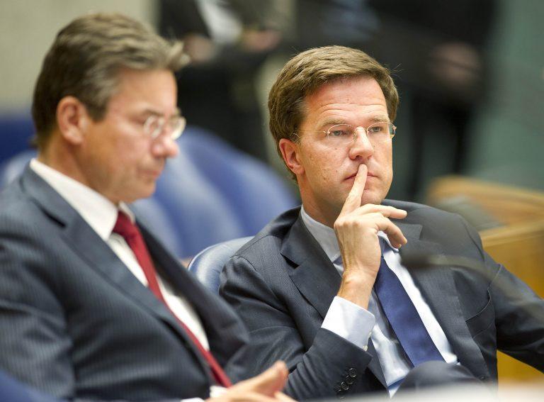 12 Σεπτεμβρίου οι εκλογές στην Ολλανδία   Newsit.gr