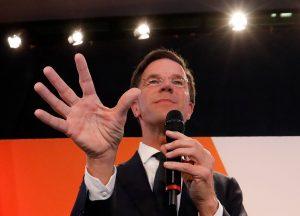 Ολλανδία – Εκλογές Live: Ιστορική νίκη Ρούτε, «αναχαιτίστηκε» ο ακροδεξιός Βίλντερς – Ψάχνουν τον 4ο για κυβέρνηση