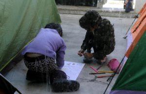 Μέχρι τη Μεγάλη Εβδομάδα θα μεταφερθούν ασυνόδευτα προσφυγόπουλα στους δύο ξενώνες σε Θεσσαλονίκη και Σέρρες