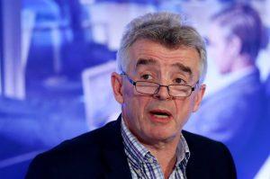 Διευθυντής της Ryanair: «Το Brexit είναι ηλίθιο!»