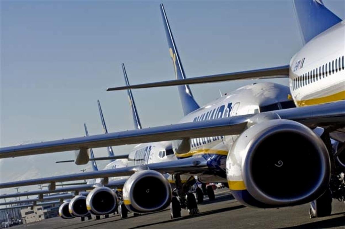 Τη Ryanair καταγγέλουν γερμανοί πιλότοι   Newsit.gr