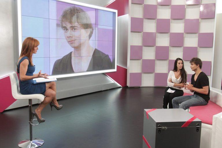 Ποιος στέλνει 'Πακέτο» στον Alexander Rybak; | Newsit.gr